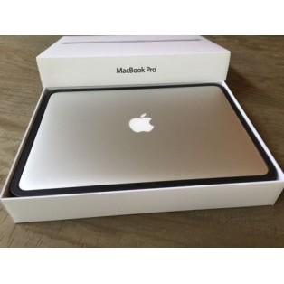 Ноутбук Apple MacBook Pro 13 Space Gray (MLH12) 2016