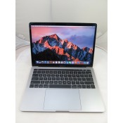 "Apple MacBook Pro 13"" Silver (MNQG2) 2016"