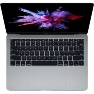 Ноутбук Apple MacBook Pro 13 Space Gray (MPXQ2, 5PXQ2) 2017