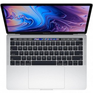 Ноутбук Apple MacBook Pro 13 Silver 2019 (MV992)