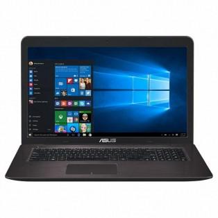 Ноутбук ASUS X756UQ (X756UQ-TY132D)