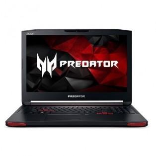 Ноутбук Acer Predator 17 G5-793-72AU B (NH.Q1HAA.002)