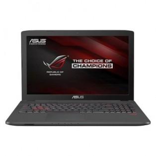 Ноутбук ASUS ROG GL752VW (GL752VW-IH74)