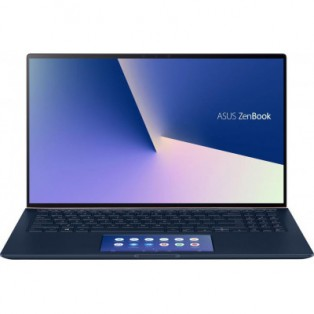 Ноутбук ASUS ZenBook 15 UX534FTC (UX534FTC-BH74)