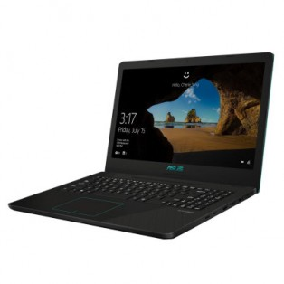 Ноутбук ASUS VivoBook K570UD (K570UD-ES76)