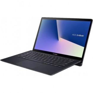 Ноутбук ASUS ZenBook S UX391UA Deep Dive Blue (UX391UA-XB74T)
