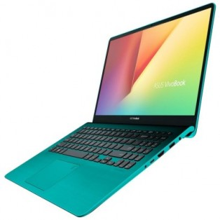 Ноутбук ASUS VivoBook S15 S530UA Green (S530UA-DB51-GN)