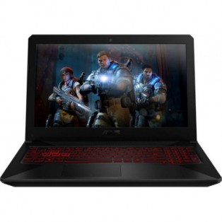 Ноутбук ASUS TUF Gaming FX504GD (FX504GD-ES51)