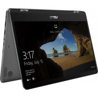 Ультрабук ASUS ZenBook Flip 14 UX461UA (UX461UA-BS51T-CB)