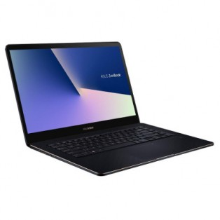 Ноутбук ASUS ZenBook Pro 15 UX550GE (UX550GE-BH73)