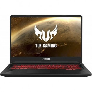 Ноутбук ASUS TUF Gaming FX705DY (FX705DY-EH53)