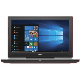 Ноутбук Dell G5 15 5587 (G5587-7037RED-PUS)