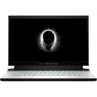 Ноутбук Alienware M15 R3 Lunar Light White (INS214652SA)