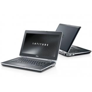 Ноутбук Dell Latitude E6430 (LE6430-I5128)