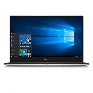 Ультрабук Dell XPS 13 9350 (XPS9350-4007SLV)