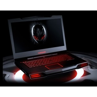 Ноутбук Alienware 15 (S-AW15R3-I7S116V8U-R)