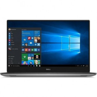 Ноутбук Dell XPS 15 9560 Silver (85LOPH2)