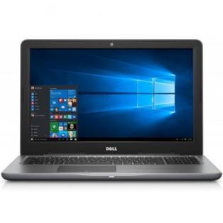 Ноутбук Dell Inspiron 5567 (i5567-7291GRY)