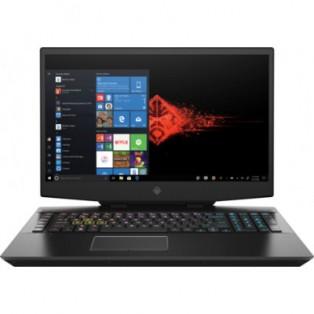 Ноутбук HP OMEN 17-cb0092nr GAMING (7MV55UA)