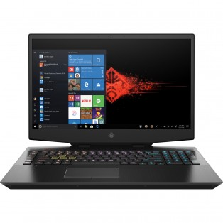Ноутбук HP Omen 17-cb1xxx Gaming (3V8W7U8)