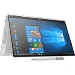 Ноутбук HP Spectre x360 13-aw200 Silver (49Y27U8)