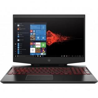 Ноутбук HP Omen 15-dh1099nr (17N04UA)