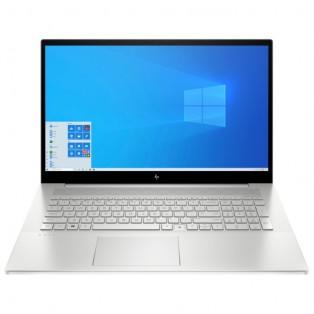 Ноутбук HP Envy 17-cg0xxx Silver (38C62U8)