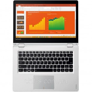 Ноутбук Lenovo Yoga 510-14 IKB (80VB009URA)