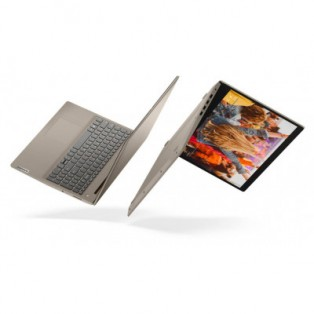 Ноутбук Lenovo IdeaPad 3 15IIL05 Almond (81WE001ACF)