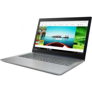 Ноутбук Lenovo IdeaPad 320-15 (80XH00E6RA) Blue