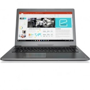 Ноутбук Lenovo IdeaPad 510-15 (80SV011RRA)