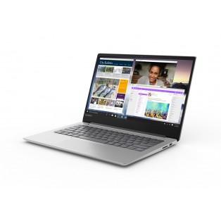 Ноутбук Lenovo IdeaPad 530S-15 Mineral Grey (81EV000HUS)