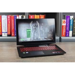 Ноутбук Lenovo IdeaPad Y700-15 (80KW0032US)