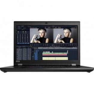 Ноутбук Lenovo ThinkPad P73 (20QR003HUS)