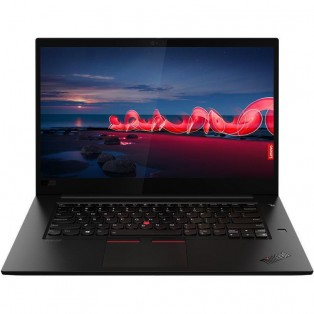 Ультрабук Lenovo ThinkPad X1 Extreme Gen 3 (20TK001FUS)