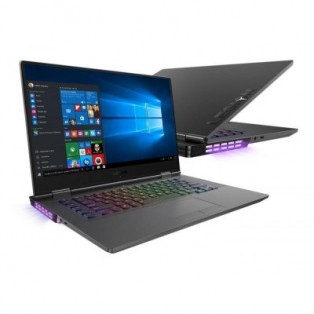 Ноутбук Lenovo Legion Y730-15 (81HD000NUS)