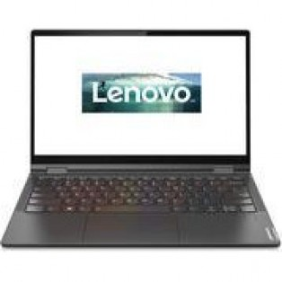 Ноутбук Lenovo Yoga C640-13IML (81UE001FUS)