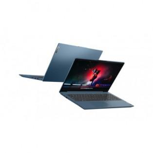 Ноутбук Lenovo IdeaPad 5 15IIL05 Abyss Blue (81YK006XUS)