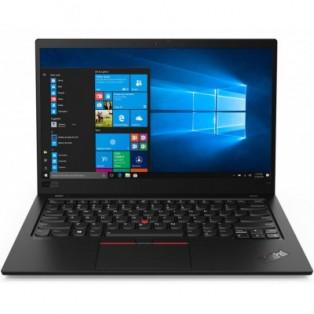 Ультрабук Lenovo ThinkPad X1 Carbon G7 Black (20R1000RUS)