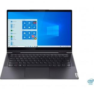 Ноутбук Lenovo Chromebook FLEX 5 13IML05 (82B8002UUX)