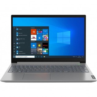 Ноутбук Lenovo ThinkBook 15-IIL Mineral Grey (20SM000VCA)