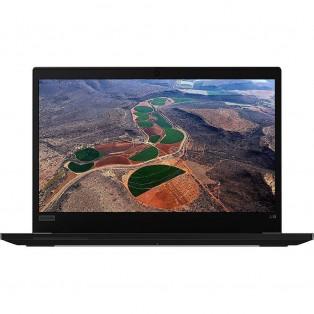 Ноутбук Lenovo ThinkPad L14 Gen 1 Black (20U5000VUS)