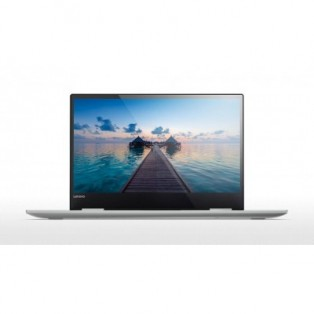 Ультрабук Lenovo Yoga 720-13 Silver (80X600AJUS)