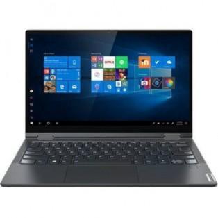 Ноутбук Lenovo YOGA C640-13 (81UE001EUS)