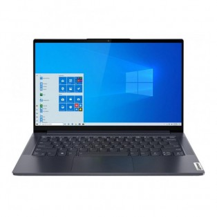 Ноутбук Lenovo IdeaPad Slim 7 14IIL05 Slate Grey (82A40012US)