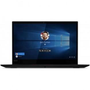 Ультрабук Lenovo ThinkPad X1 Extreme 2Gen (20QV0007US)