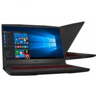 Ноутбук MSI GF65 Thin 10SER (GF6510SER-273US)