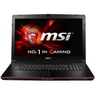 Ноутбук MSI GL62M 7RE (GL62M7RE-620US)