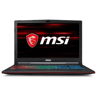 Ноутбук MSI GP63 8RE Leopard (GP638RE-077US)