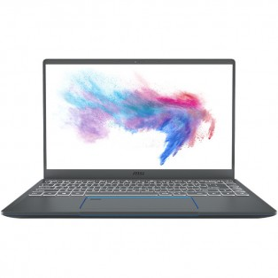 Ноутбук MSI Prestige 14 A10SC (A10SC-021US)